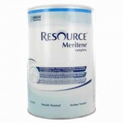 Resource meritene complete pdr 1300g