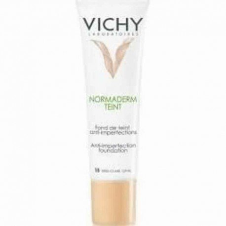 Vichy Fdt normaderm normateint 15 opale 30ml