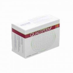 Qualisperm comprimés 60 nouvelle formule
