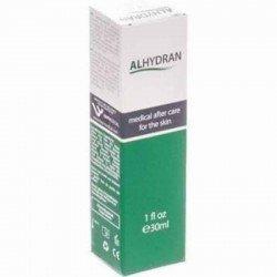 Alhydran gel-crème 30ml