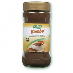 A.Vogel Bambu café fruité instantané 100g