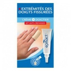 Epitact kit anti-crevasses extremites des doigts fissurees small