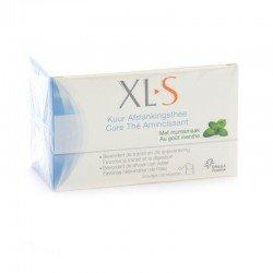 XLS Cure Thé Amincissant Menthe 20 sachets