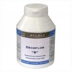 Decoflor s capsule 180