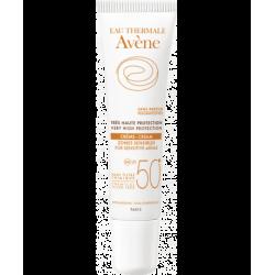 Avene Solaire crème zones sensibles sans parabène IP50+ 15ml