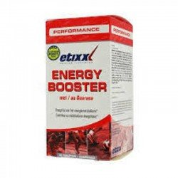 Etixx booster d'énergie avec guarana 90