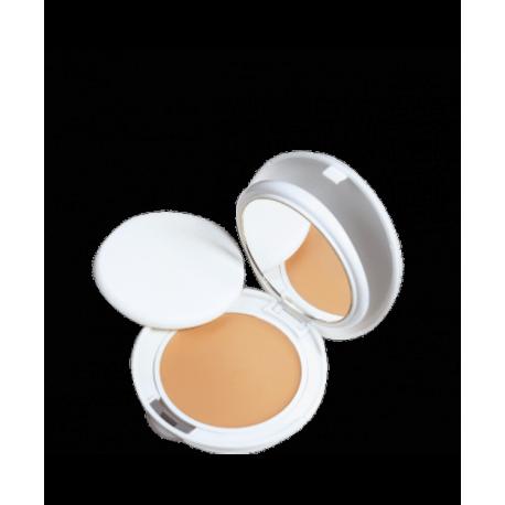 Avene Couvrance 04 miel crème de teint compacte oil-free boîtier 9,5g