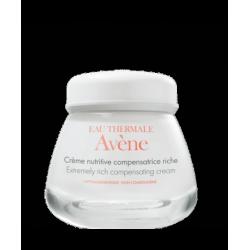 Avene Crème nutritive compensatrice riche pot 50ml