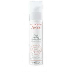 Avene fluide matifiant 50ml