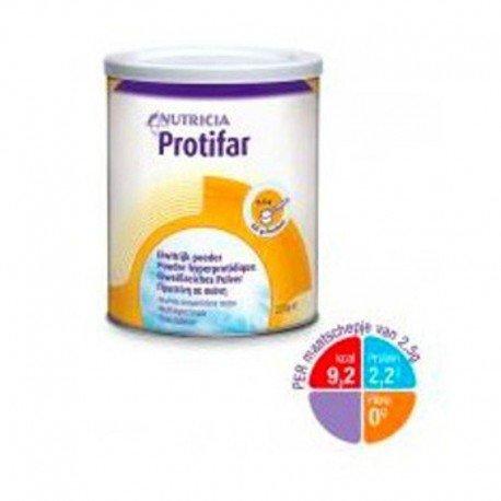 Nutricia Protifar plus proteine 225g