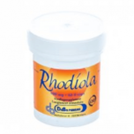 Deba rhodiola extrait v-caps (60)
