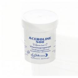 Deba aceroline comprimés 50x(500mg)