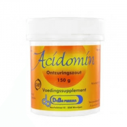 Acidomin 150g poudre soluble