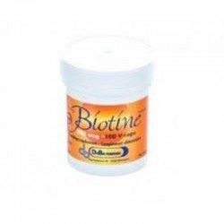 Deba biotine 300y gélules (100)