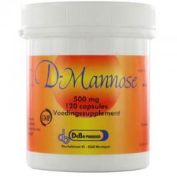 Deba mannose (d-) gélules  (120)