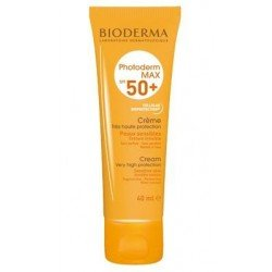 Bioderma Photoderm max crème spf 50+ 40ml