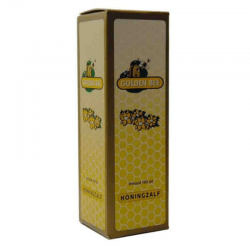 Deba pommade miel plus golden bee (100ml)