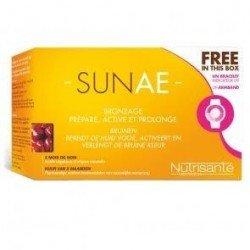 Sunae caps 120 (Dermasolaire)