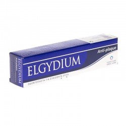 Elgydium anti-plaque dentifrice (100g)