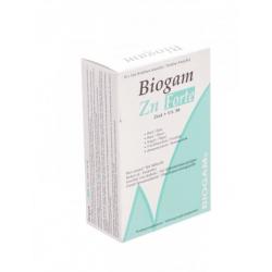 Biogam zn2000 amp 30x(5ml)