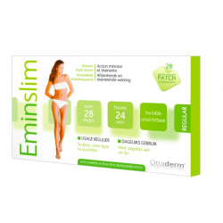 Eminslim patch regular 28