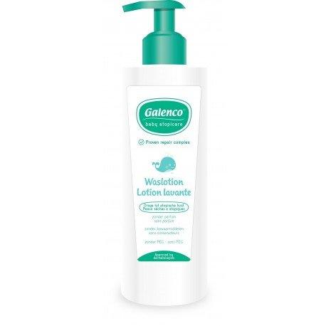 Galenco atopicare lotion lavante 200ml