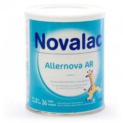 Novalac allernova ar poudre 400g