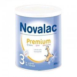 Novalac premium 3 poudre 800g