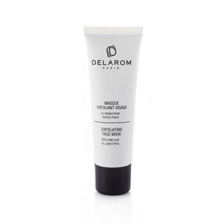 Delarom Masque exfoliant visage 50ml