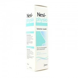 Merck cons. hlth nesi-physio spray nasal 70ml