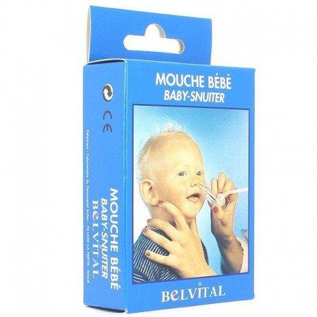 Belvital Mouche bébé belvital