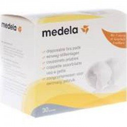 Medela coussinets jetable 30