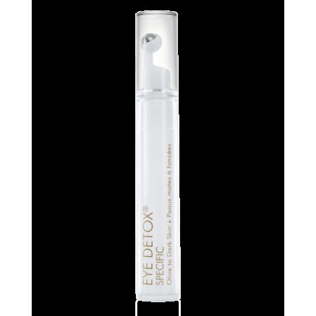 Talika eye detox specific peaux mates/foncées roller 15ml