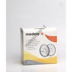 Medela forme-mamelons 1 paire