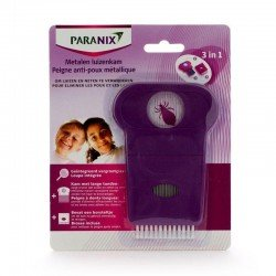 Paranix peigne anti-poux