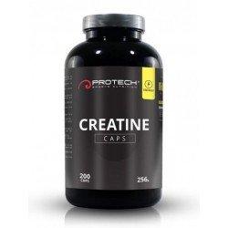 Protech Creatine 1000mg 200 caps