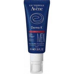 Avene Homme dermo-k crème de nuit tube 40ml