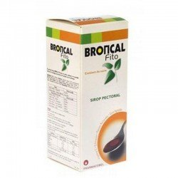 Broncal Fito sirop 200ml