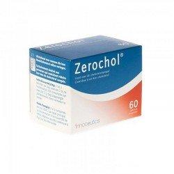 Zerochol comprimes 60
