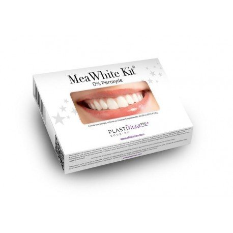 Plastimea Meawhite Kit Blanchiment des dents