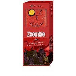 Fear Hunters Zoombie Peluche