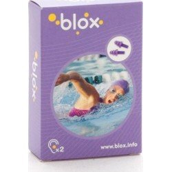 Blox aquatique protection auditive adulte (1 paire)