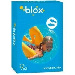Blox aquatique protection auditive enfant (1 paire)