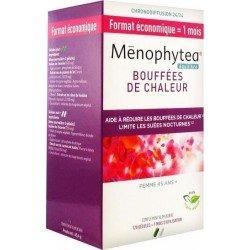 Menophytea bouffées de chaleur 120 comprimés