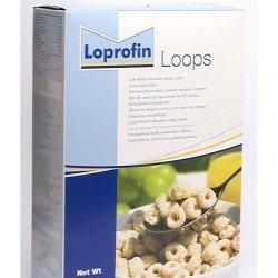Nutricia Loprofin crousti loops 375g