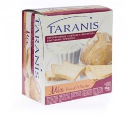 Taranis mix pain et pâtisserie poudre 2x500g