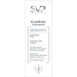 Svr Clairial concentre emulsion 40ml