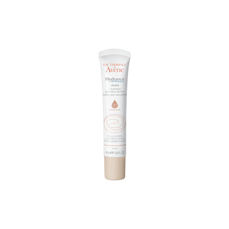 avene hydrance perfecteur teint legere ip30 40ml. Black Bedroom Furniture Sets. Home Design Ideas