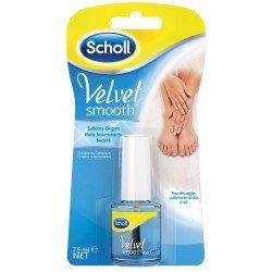 Scholl Velvet Smooth Huile Nourrissante Beauté Ongles