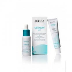 Auriga Cernor kit crème 10ml + micro-émulsion